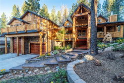 Photo of 43291 Heavenly Valley Road, Big Bear Lake, CA 92314 (MLS # 31893223)