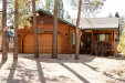 Photo of 39789 Forest Road, Big Bear Lake, CA 92315 (MLS # 31893234)