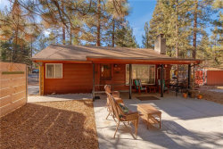 Photo of 901 Sugarloaf Boulevard, Big Bear City, CA 92315 (MLS # 31893236)