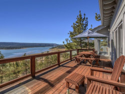 Photo of 39787 Flicker, Fawnskin, CA 92333 (MLS # 31893238)
