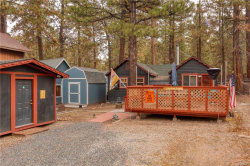 Photo of 440 Chip O Wood Lane, Big Bear Lake, CA 92315 (MLS # 31893272)