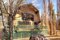 Photo of 725 Temple Lane, Big Bear Lake, CA 92315 (MLS # 31893283)