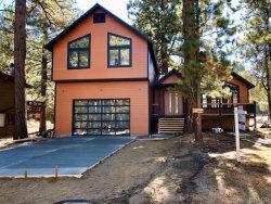 Photo of 605 SAN GORGONIO Drive, Big Bear Lake, CA 92315 (MLS # 31893287)