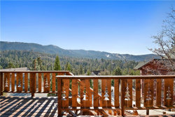 Photo of 43826 Canyon Crest Drive, Big Bear Lake, CA 92315 (MLS # 31893289)