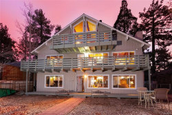 Photo of 133 Lagunita Lane, Big Bear Lake, CA 92315 (MLS # 31893311)