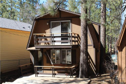 Photo of 42650 Cedar Avenue, Big Bear Lake, CA 92315 (MLS # 31893313)