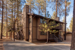 Photo of 667 Summit Boulevard, Unit 3, Big Bear Lake, CA 92315 (MLS # 31893315)