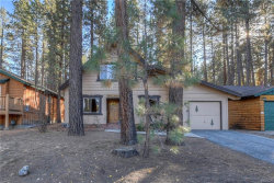Photo of 41671 Mc Whinney Lane, Big Bear Lake, CA 92315 (MLS # 31893324)