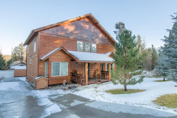 Photo of 296 Lofty View Drive, Big Bear City, CA 92314 (MLS # 31893331)