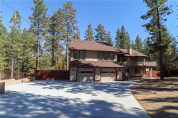 Photo of 243 Santa Clara Boulevard, Big Bear Lake, CA 92315 (MLS # 31893340)