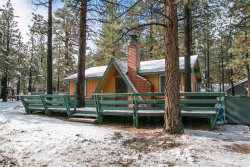 Photo of 881 Woodland Drive, Big Bear City, CA 92314 (MLS # 31893351)