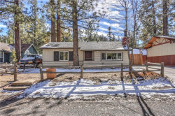Photo of 612 Barret Way, Big Bear City, CA 92314 (MLS # 31893353)