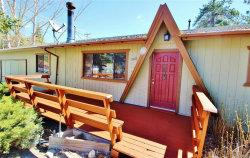 Photo of 500 Maltby Boulevard, Big Bear City, CA 92315 (MLS # 31893373)