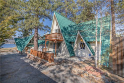 Photo of 155 Lagunita Lane, Big Bear Lake, CA 92315 (MLS # 31893412)