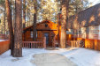Photo of 913 East Barker Boulevard, Big Bear City, CA 92314 (MLS # 31900004)