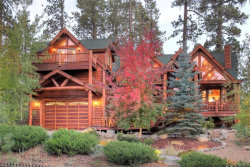 Photo of 42293 Evergreen Drive, Big Bear Lake, CA 92315 (MLS # 31900008)