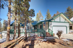 Photo of 42748 Haupstrasse Drive, Big Bear Lake, CA 92315 (MLS # 31900015)