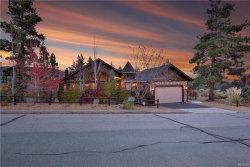 Photo of 362 Glenwood Drive, Big Bear Lake, CA 92315 (MLS # 31900020)