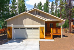 Photo of 43246 Deer Canyon Road, Big Bear Lake, CA 92315 (MLS # 31900028)