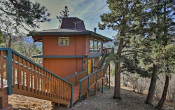 Photo of 43857 Canyon Crest Drive, Big Bear Lake, CA 92315 (MLS # 31900042)