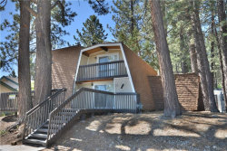 Photo of 42769 Peregrine Avenue, Big Bear Lake, CA 92315 (MLS # 31900046)