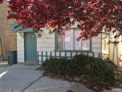 Photo of 402 East Meadow Lane, Big Bear City, CA 92314 (MLS # 31900048)