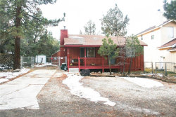 Photo of 130 Maple Lane, Sugarloaf, CA 92386 (MLS # 31900051)