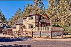 Photo of 940 East Barker Boulevard, Big Bear City, CA 92314 (MLS # 31900062)