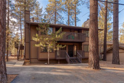 Photo of 667 Summit Boulevard, Unit 3, Big Bear Lake, CA 92315 (MLS # 31900075)