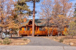 Photo of 1333 La Crescenta Road, Big Bear City, CA 92314 (MLS # 31900079)