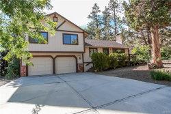 Photo of 1039 Pine Mountain Drive, Big Bear City, CA 92314 (MLS # 31900093)