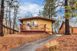 Photo of 42628 Alta Vista Avenue, Big Bear Lake, CA 92315 (MLS # 31900110)