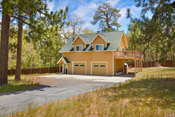 Photo of 42323 Switzerland Road, Big Bear Lake, CA 92315 (MLS # 31900114)