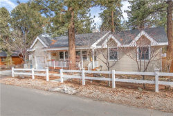 Photo of 1110 Mitchell Lane, Big Bear City, CA 92314 (MLS # 31900125)