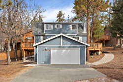 Photo of 1269 Siskiyou Drive, Big Bear Lake, CA 92315 (MLS # 31900129)