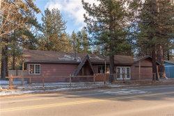 Photo of 1140 West Sherwood Boulevard, Big Bear City, CA 92314 (MLS # 31900130)