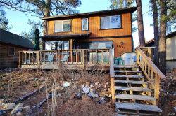 Photo of 42792 Cougar Drive, Big Bear Lake, CA 93013 (MLS # 31900132)