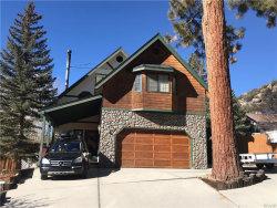 Photo of 1157 Gold Mountain Drive, Big Bear City, CA 92314 (MLS # 31901146)