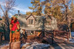 Photo of 840 Villa Grove Avenue, Big Bear City, CA 92314 (MLS # 31901155)