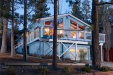 Photo of 42912 Encino Road, Big Bear Lake, CA 92315 (MLS # 31901180)