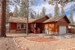 Photo of 427 Belmont Drive, Big Bear City, CA 92314 (MLS # 31901182)