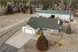 Photo of 215 Arbor Lane, Big Bear City, CA 92314 (MLS # 31901191)
