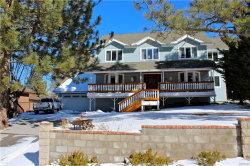 Photo of 1273 Pinewood Drive, Big Bear City, CA 92314 (MLS # 31901195)