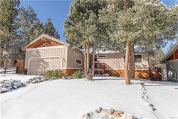 Photo of 345 Downey Drive, Big Bear City, CA 92314 (MLS # 31901201)