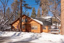 Photo of 1000 Villa Grove Avenue, Big Bear City, CA 92314 (MLS # 31901203)