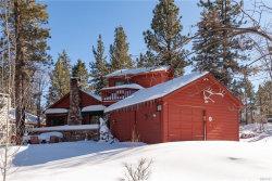 Photo of 505 Wanita Lane, Big Bear Lake, CA 92315 (MLS # 31901223)