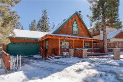 Photo of 364 Mason Lane, Big Bear City, CA 92314 (MLS # 31901225)