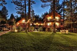 Photo of 601 Knight Avenue, Big Bear Lake, CA 92315 (MLS # 31901247)