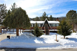 Photo of 47049 Skyview Drive, Big Bear City, CA 92314 (MLS # 31901283)