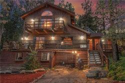 Photo of 40264 Bonita Lane, Big Bear Lake, CA 92315 (MLS # 31901289)